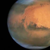 Agua en Marte: cómo los científicos descubrieron agua líquida bajo la superficie del planeta
