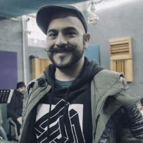 """Andrés Pérez de la Mapocho Orquesta en Sello Propio: """"Educar a través del arte produce generaciones empoderadas"""""""