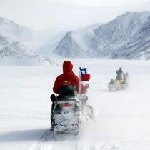Chile analiza inversión por US$70 millones para reforzar presencia en la Antártica en medio de creciente interés mundial