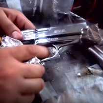 Drogas por armas entre México y Estados Unidos: el impactante testimonio de un traficante
