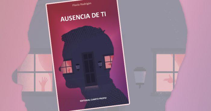 """Lanzamiento libro de dramaturgia """"Ausencia de ti"""" de Flavia Radrigán en Teatro Sidarte"""