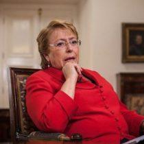 """Jardín infantil se encuentra en riesgo de perder reacreditación por llamarse """"Michelle Bachelet"""""""
