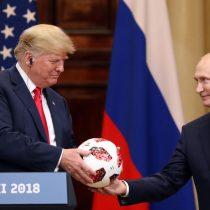 Escepticismo ruso: Moscú no cree que relación con EE.UU. mejore tras elecciones