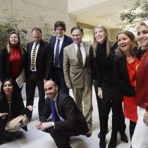 RN y La Moneda: una relación a un paso del abismo