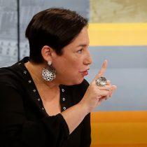 Beatriz Sánchez y la izquierdización de TVN