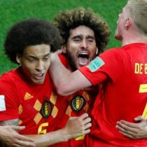 La previa en Bélgica ante la semifinal con Francia: