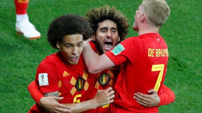 Por qué Bélgica es la selección con más posibilidades de ganar el Mundial (según la historia)