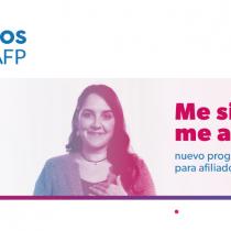Desde tratamientos estéticos hasta descuentos en educación: se lanzó oficialmente el programa de beneficios de las AFP