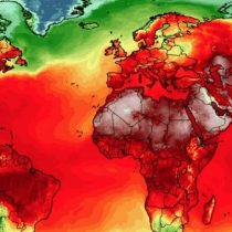 Calentamiento global: última semana registra récords de temperatura en el mundo