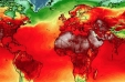 Calentamiento global: última semana registra récords de temperatura en el mundo