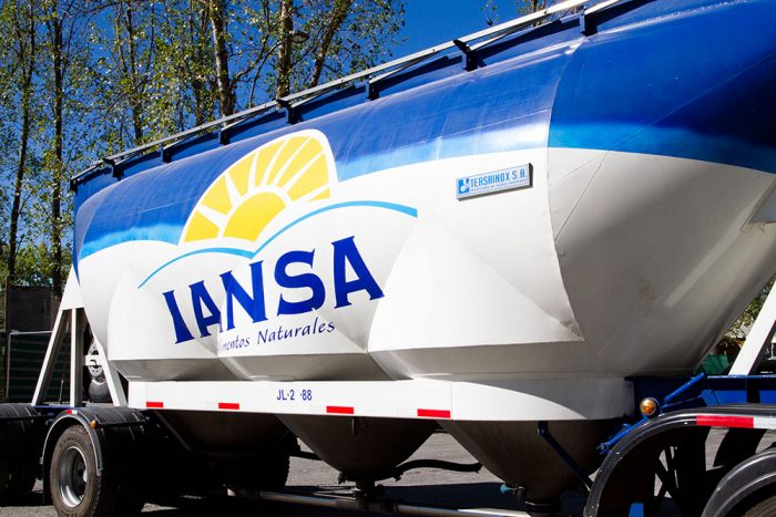 Iansa: directorio decidirá el destino de la planta de Linares el 26 julio