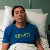 Gendarmería impide que médicos ingresen a la cárcel de Temuco para comprobar el estado de salud del machi Celestino Córdova