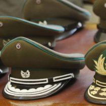 Libertad condicional: Senadores buscan endurecer requisitos para condenados por crímenes de carabineros