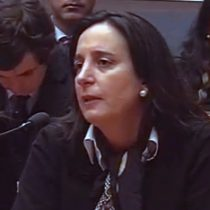 Carmen Luz Valdivielso: la