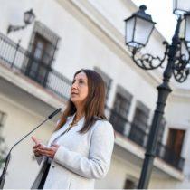 """La Moneda da visto bueno a la censura contra Maya Fernández: """"El tono de la carta al Presidente no corresponde"""""""