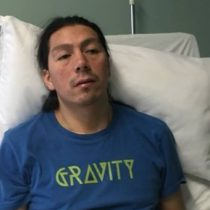 Celestino Córdova intensifica su protesta: iniciará huelga de hambre seca a partir del lunes