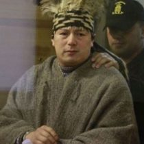 Celestino Córdova depuso huelga de hambre tras petición de familia Catrillanca