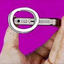 El sencillo truco casero para limpiar el agujero de los audífonos de tu celular