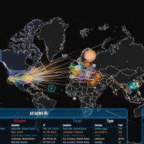 Ciberseguridad: Chile bajo ciberataques