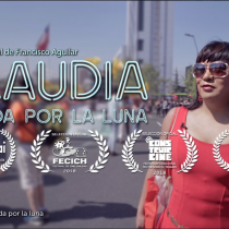 Premiado documental retrata la vida de una la matrona mapuche, evangélica y transexual