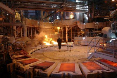 El cobre se recupera por temor de inversionistas y repunta a su máximo en dos semanas