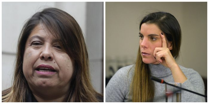 Diputado boliviano exige prohibir ingreso al país a parlamentarias chilenas por hacer