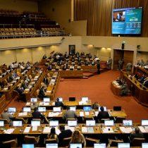 Gobierno presentaría en marzo proyecto para reducir el número de parlamentarios