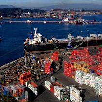 Otra caída: Banco Central informa descenso del comercio exterior de Chile en un 7,4 % en 2019