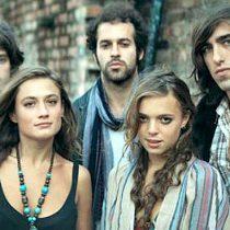 Música y política: banda Crystal Fighters  afirma que