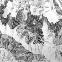 """Exposición """"Deformar el paisaje"""" de Paulina Carreño en Galería BECH"""