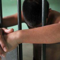 Sigue creciendo la delincuencia y desintegración social