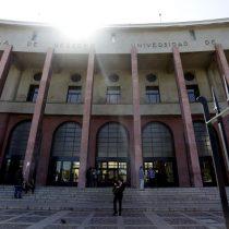 Los secretos del informe que gatilló la suspensión del abogado Carlos Carmona en la Escuela de Derecho de la Universidad de Chile