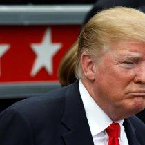 Trump en aprietos: Demócratas dan forma al diseño de interrogatorios y mantienen abierta la posibilidad de juicio político
