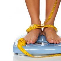 ¿Bajar de peso sin ejercicio?