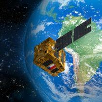 Desarrollo Espacial de Chile: una perspectiva geoestratégica