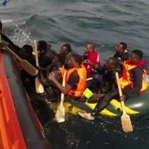Por qué la peligrosa ruta entre Marruecos y España se volvió la más transitada en el Mediterráneo entre los migrantes que quieren llegar a Europa