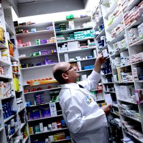 Amazon podría bajar el precio de los remedios...en todo el mundo