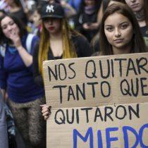 Desafíos de la igualdad de género en una nueva Constitución