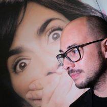 Apagar el fuego con bencina: ex productora de Nicolás López contrata para su defensa a abogados de Karadima