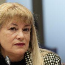 Vivanco: «Nadie que me conozca puede decir que soy ultra conservadora»