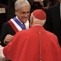 Piñera se sube al carro y critica a la Iglesia: