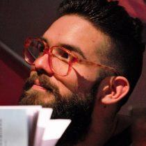 Francisco Molina, escritor:
