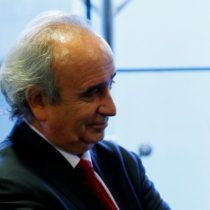 Las vueltas de la vida: el amigo de Piñera que lidera la ofensiva contra el proyecto estrella de Medio Ambiente
