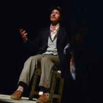 """Ciclo teatral """"De la Escena a la Memoria"""" en sitio de memoria Ex Clínica Santa Lucía"""
