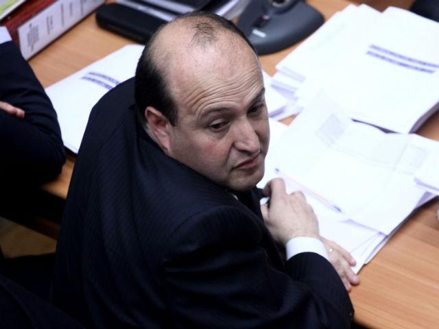 La voltereta olímpica del fiscal Manuel Guerra en el caso Penta
