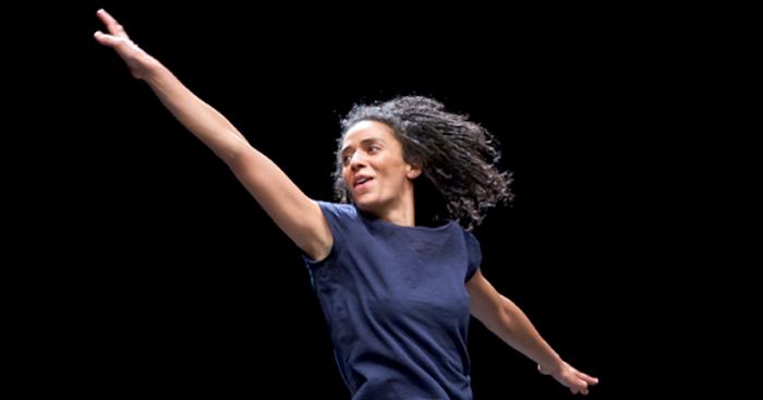 Destacada bailarina francesa presenta Debout!, un viaje desde la danza clásica a los bailes urbanos
