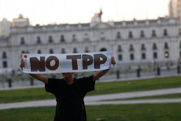 TLC con la Unión Europea: Un peligro más allá del TPP