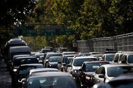 Nueva restricción: fiscalización a través de cámaras a los autos catalíticos comienza el 3 de julio