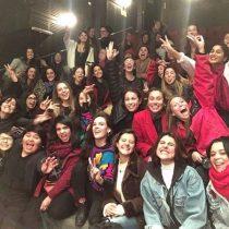 Actrices chilenas crean red tras casos de abuso y acoso en el mundo del espectáculo