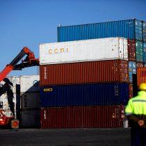 La economía con el pie derecho: exportaciones anotaron fuerte alza en 2018 pese a guerra comercial